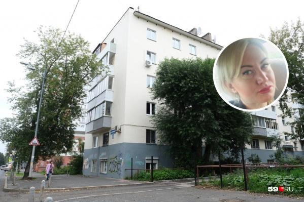 Сейчас офис турфирмы закрыт (на фото), а ее директор Галина Минеева не выходит на связь