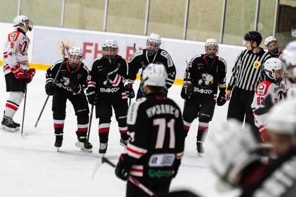Старт в хоккей обойдётся семье не менее чем в 20 тысяч рублей