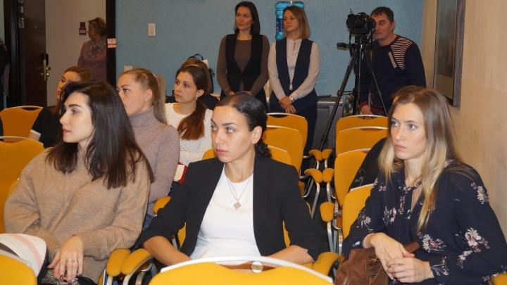 «Мама-предприниматель»: 27 жительниц Ярославской области поборются за грант на открытие бизнеса