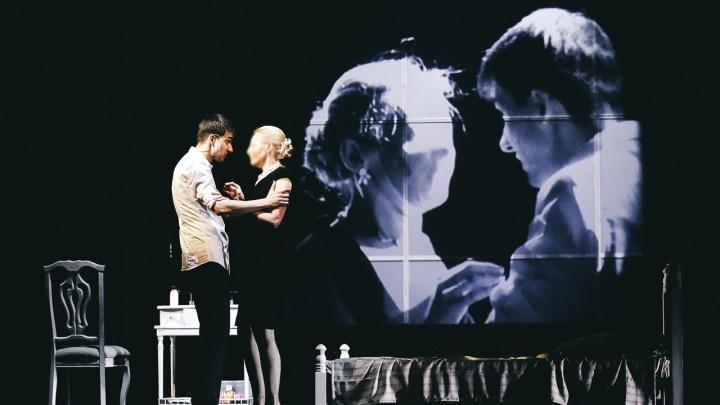 В Новосибирске назвали лучшие театральные постановки и лучших актёров