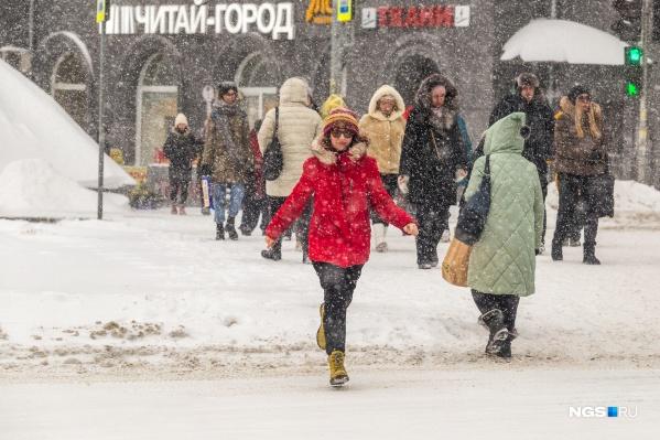 Сильных морозов этой зимой больше не будет. По крайней мере, так обещают многочисленные прогнозы погоды