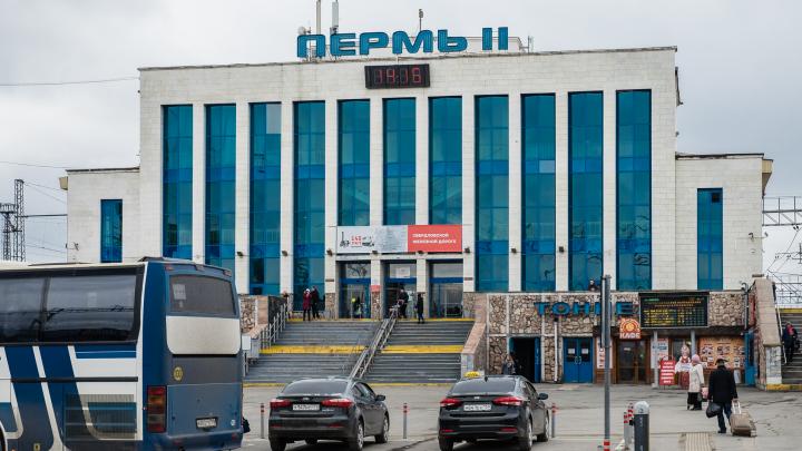 Элементы начала XX века: в «РЖД» рассказали о концепции нового пересадочного комплекса на Перми II