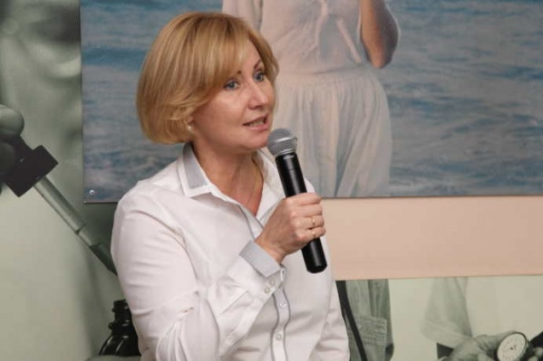 Татьяна Орлова — владелица фонда «Добрый мир» и жена губернатора Архангельской области