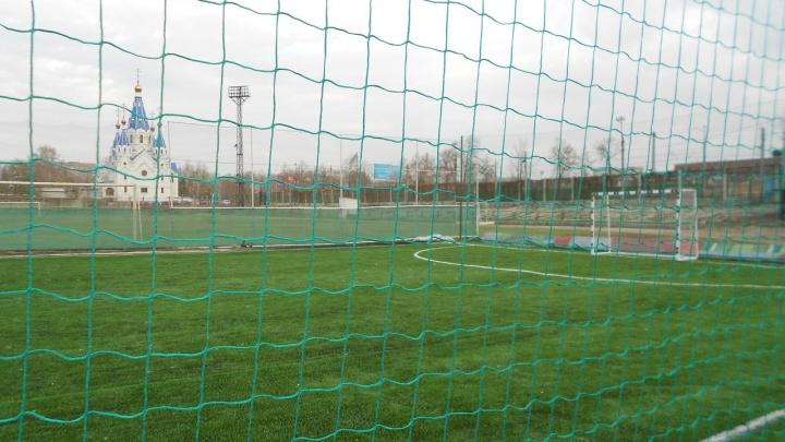 Школы не будет: в Самаре планируют реконструировать стадион «Торпедо»