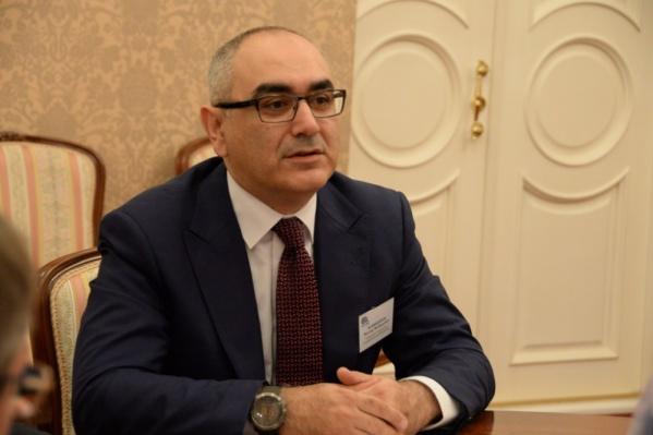 Ильгар Искендеров рассчитывает на справедливое рассмотрение дела следователями