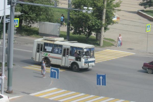 Проезд на шести автобусных маршрутах будет стоить 22 рубля