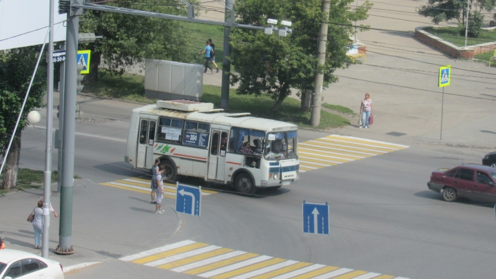 «Держались, сколько могли»: в октябре в Кургане подорожает проезд на шести автобусных маршрутах