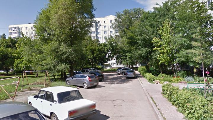 «Еще хрипела, когда зашла мать»: стали известны подробности убийства ребенка в Тольятти