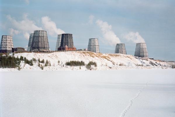 Ради выставки фотограф объездил множество уголков Среднего Урала
