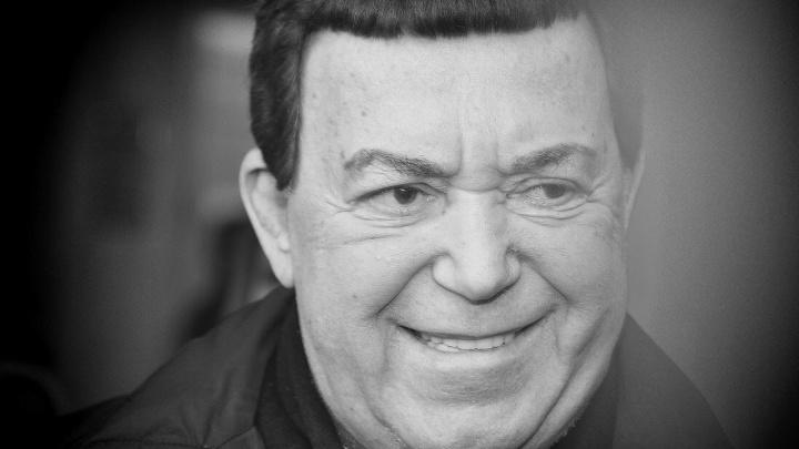 Воспоминания о победе и дружба с Хворостовским: чем Кобзон запомнится красноярцам