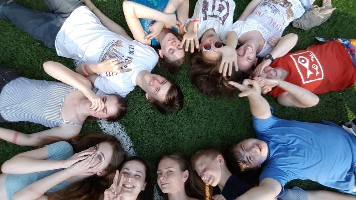 Экскурсия в «Яндекс» и английский на природе: родители выбирают необычные летние программы для детей