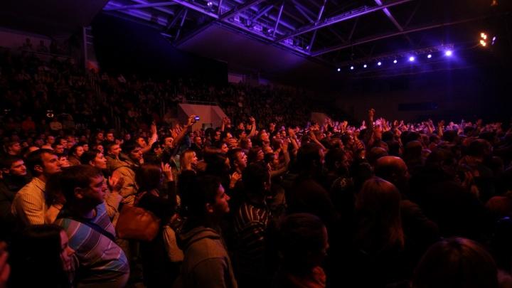 Пять вечеров в Тюмени: «Кармен» по-новому, металлический концерт и экс-«Энигма»