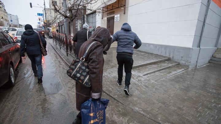 На Дону самозанятые, решившие «легализоваться», пополнили бюджет на 4 миллиарда рублей