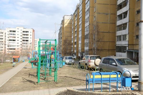 Спасатели ночью выезжали на помощь на улицу Шевченко