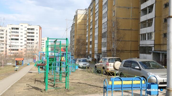 Мужчина выпал с 3-го этажа дома в Черёмушках и выжил
