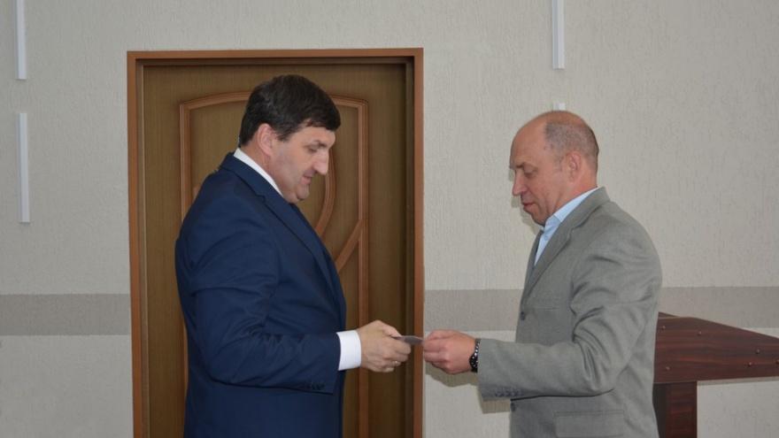 Ещё один кандидат в губернаторы Курганской области прошёл регистрацию