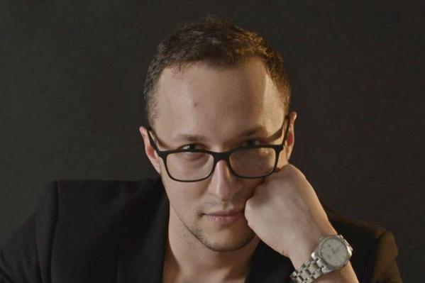 Кирилл Попутников выложил фото в соцсети