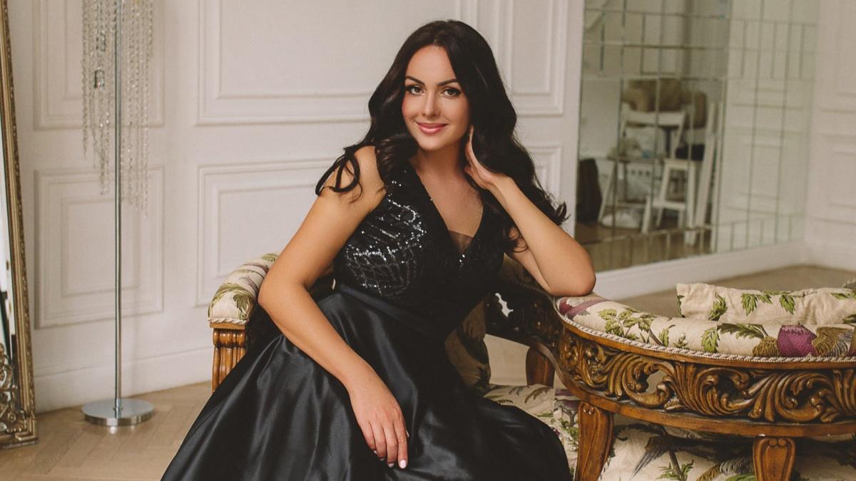 Оперной певице из Челябинска Элине Ратиани 31 год, она живёт в Италии и готовится к важной премьере