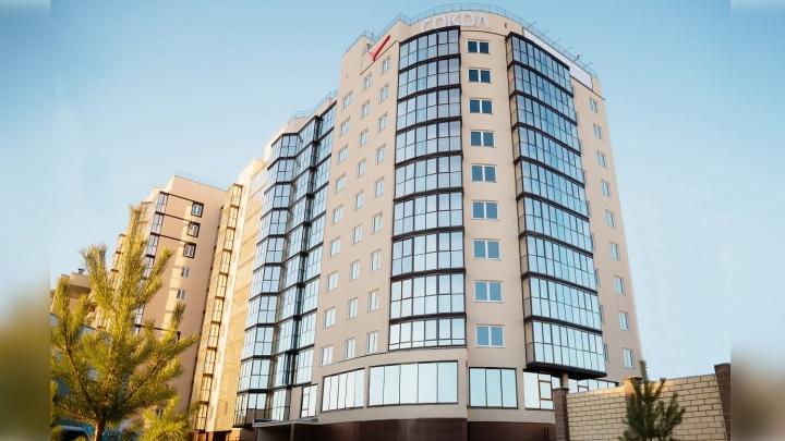 ЖК «Сокол»: квартиры в современном доме по доступной цене
