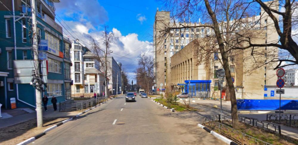 Мест для парковки в центре станет еще меньше