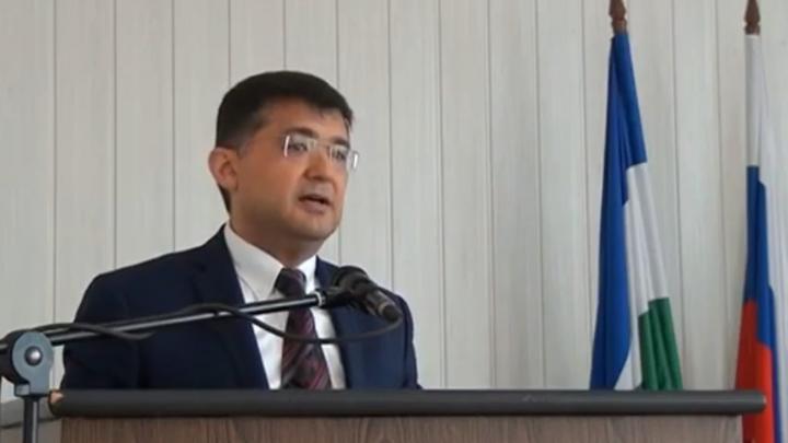 Депутаты Курултая Башкирии назначили нового уполномоченного по защите прав бизнесменов