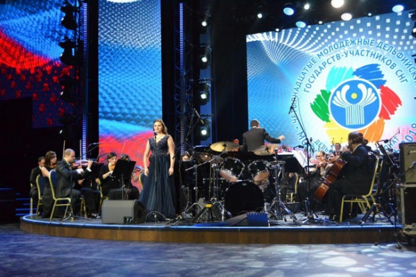 В прошлом году Дельфийские игры проходили в Москве