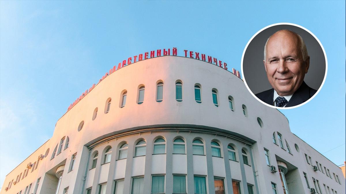 Глава «Ростеха» Сергей Чемезов в мае посетит конференцию о развитии самарских вузов