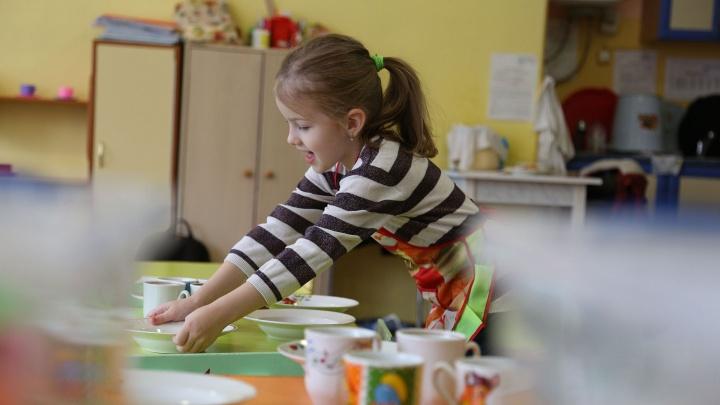 В мэрии Уфы рассказали, как родителям детсадовцев и школьников вернуть деньги за питание