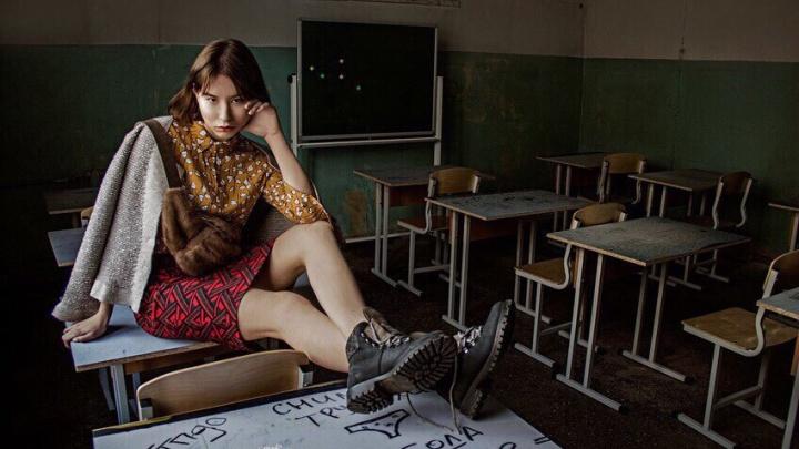 Пропавшую в Екатеринбурге 19-летнюю студентку за день до этого поймали с подозрительным веществом
