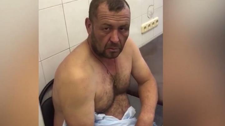 """Суд назначил дату заседания по делу поджигателя ККТ """"Космос"""""""