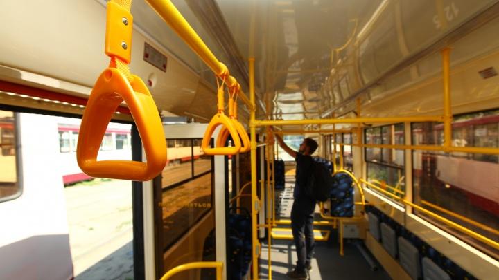 «Пассажиров больше не стало»: летние скидки в трамваях оставили челябинцев равнодушными