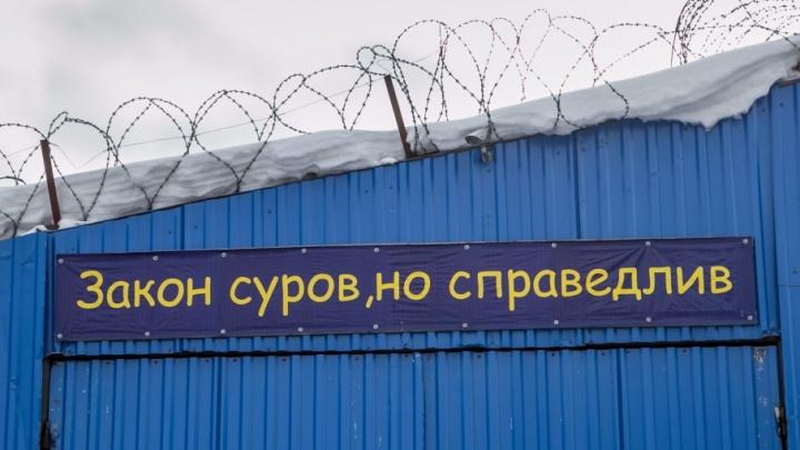 В Плесецком районе директора ПТУ для осуждённых уволят за тягу к образованию