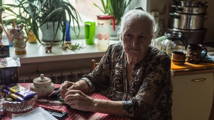 Квартира кормит: новосибирцы назвали доход от аренды верным способом не умереть от голода на пенсии