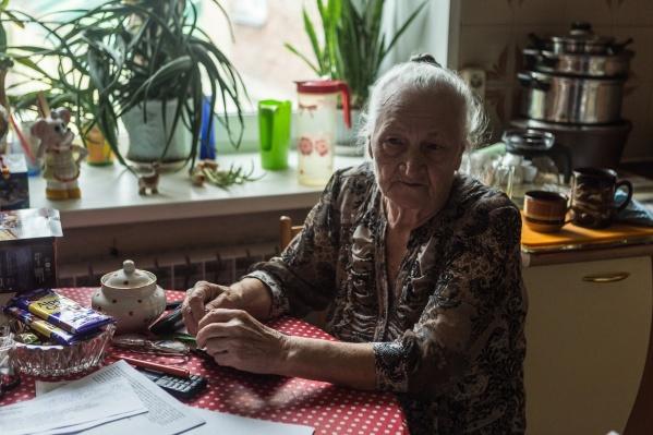 Для пенсионеров деньги арендаторов могут составлять большую часть ежемесячного дохода
