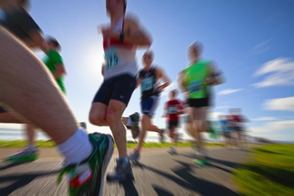 Каждый желающий может принять участие в большом спортивном испытании