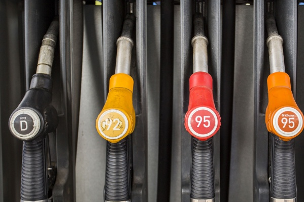 Цены на бензин за последнюю неделю практически не изменились, зато стоимость солярки продолжила расти
