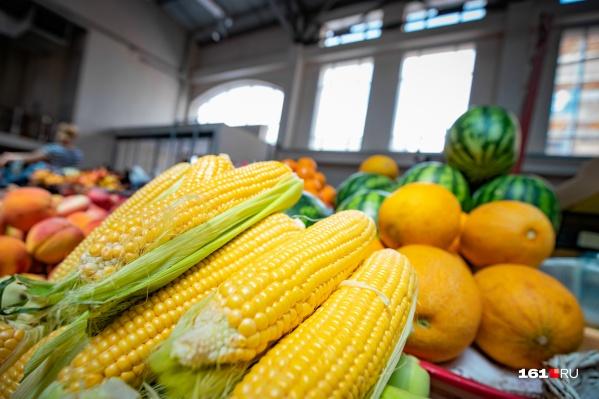 Чтоб избежать заболеваний щитовидной железы, добавьте в свой рацион больше продуктов со сложными углеводами