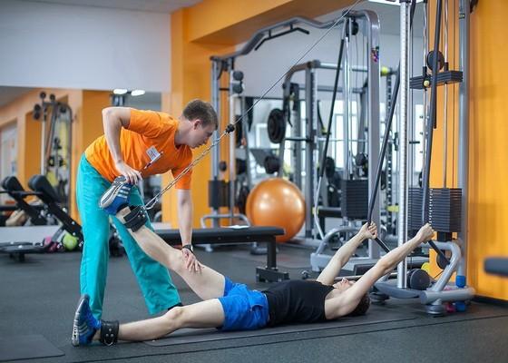 """Центр кинезитерапии """"Кинезис"""" на Эльмаше проводит акцию """"Укрепим здоровье к лету и скажем """"нет"""" больной спине и суставам"""""""