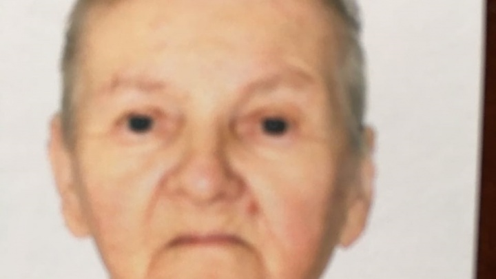 На Уралмаше пропала бабушка, которая страдает потерей памяти