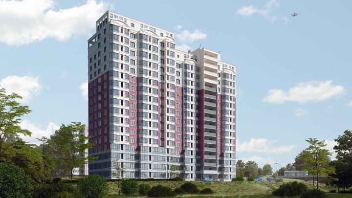 PAN City Group объявляет старт продаж нового дома