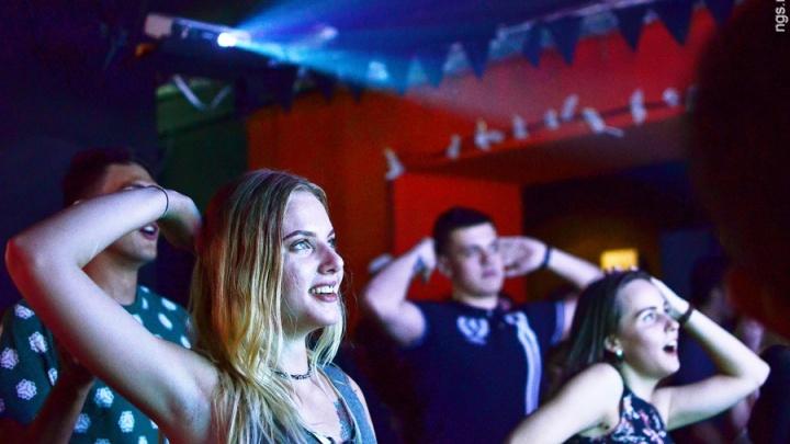 «Shape of You», «Despacito», LOBODA: что новосибирцы слушали всё лето