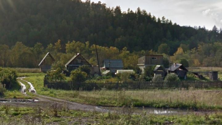 «Ушёл за черемшой»: на Южном Урале спасли мужчину, всю ночь блуждавшего в лесу под Зюраткулем