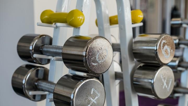 В Перми планируют открыть фитнес-центр федеральной сети Drive Fitness