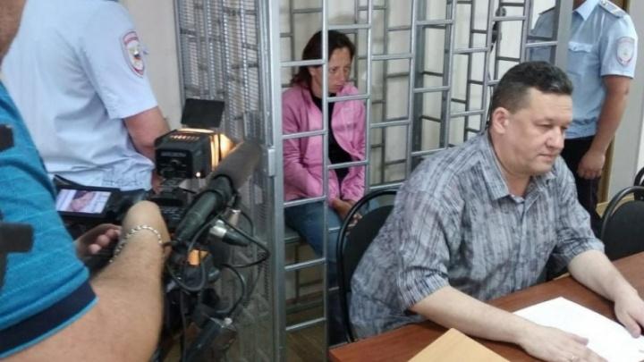 Сорвала свою злость: мать из Волгоградской области, убившая сына тапком, получила восемь лет колонии