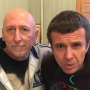 «У меня хорошие новости»: продюсер Андрея Губина сообщил, что артист вернется на сцену