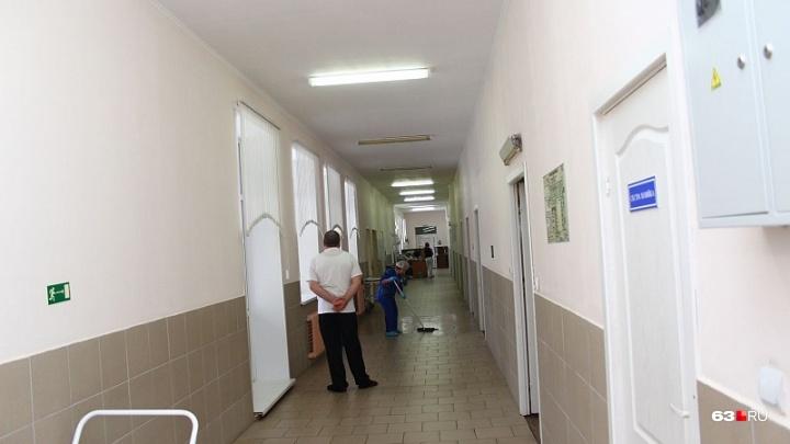 Стало известно, где и когда построят новую детскую поликлинику в Самаре