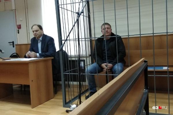 Народного избранника арестовали до 23 ноября 2019 года