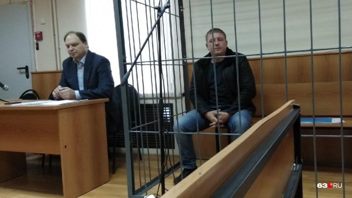 Экс-единоросса и члена ОНФ Аркадия Лазарева суд оставил в СИЗО