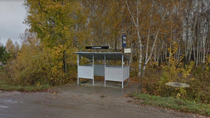 Водитель автобуса спасла пенсионера, которому стало плохо на остановке под Тюменью