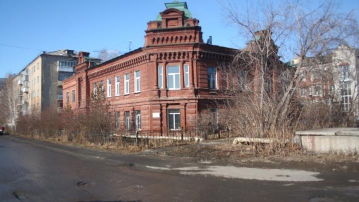 В Омске за 20 миллионов продают памятник архитектуры